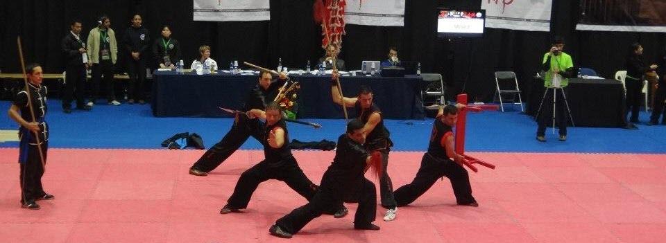 Campeonato Mundial 2012